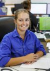 Adele Martin - Livestock Coordinator